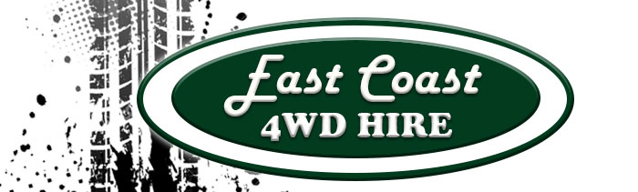 East Coast 4WD Hire
